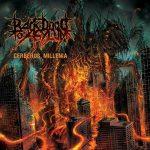 Back Door To Asylum — Cerberus Millenia (2014)