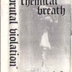 Chemical Breath — Brutal Violation (1990)