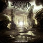 Beyond Creation — Earthborn Evolution (2014)