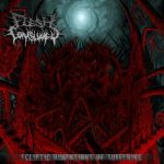 Flesh Consumed — Ecliptic Dimensions Of Suffering (2010)
