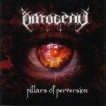 Ontogeny — Pillars Of Perversion (2007)