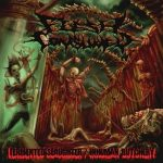 Flesh Consumed — Fermented Slaughter / Inhuman Butchery (2007)