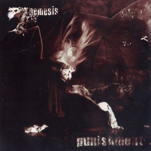 7th Nemesis - Chronicles Of A Sickness (2003)