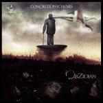 Obzidian — Concrete Psychosis (2014)