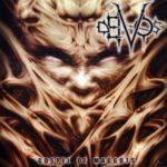 Deivos — Gospel Of Maggots (2010)
