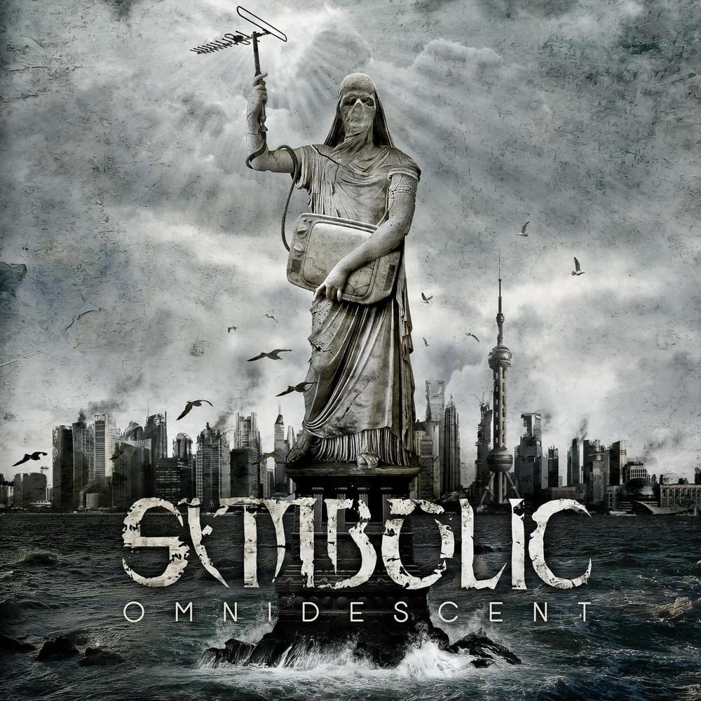 Symbolic Omnidescent 2014 Technical Death Metal