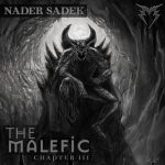 Nader Sadek — The Malefic Chapter III (2014)