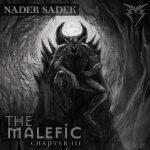 Nader Sadek — The Malefic Chapter III (2014)