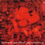 Cenotaph — Puked Genital Purulency (1999)