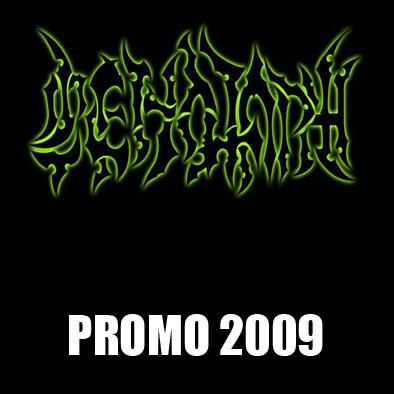 Cenotaph — Schizoid Acts Of Mental Defloration (2009