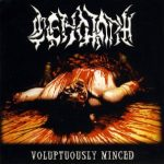 Cenotaph — Voluptuously Minced (1996)