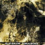 Myrkskog — Superior Massacre (2002)