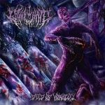 With All My Hate — Deed Of Voracity (2014)