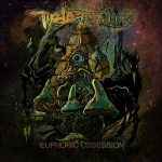 The Last Of Lucy — Euphoric Obsession (2010)