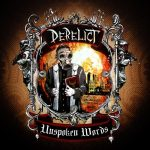 Derelict — Unspoken Words (2009)