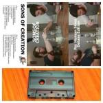 Sons Of Creation — Bonus Cassette Demos (2014)