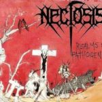Necrosis — Realms Of Pathogenia (1991)