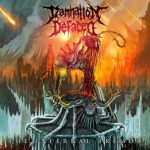 Damnation Defaced — The Infernal Tremor (2015)