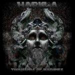 Harkla — Thousands Of Machines (2015)