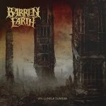 Barren Earth — On Lonely Towers (2015)