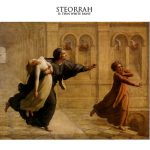 Steorrah — II Thin White Paint (2015)