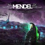 Mendel — Oblivion (2015)