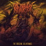 The Raven Autarchy — The Obscene Deliverance (2015)