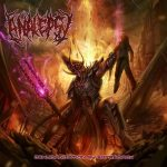 Analepsy — Dehumanization By Supremacy (2015)