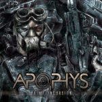 Apophys — Prime Incursion (2015)
