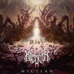 Kossuth — Mictlan (2015)