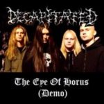 Decapitated — The Eye Of Horus (1998)