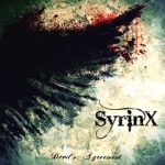 Syrinx — Devil's Agreement (2013)