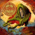 Acrania — Fearless (2015)