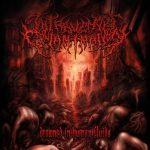 Intravenous Contamination — Drowned In Human Fluids (2015)