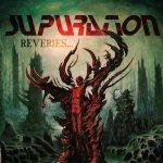 Supuration — Reveries (2015)