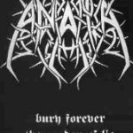 Anata — Bury Forever The Garden Of Lie (1995)