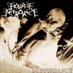 Hour Of Penance — Disturbance (2003)