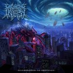 Engorging The Autopsy — Bludgeoned To Oblivion (2015)