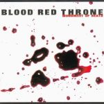 Blood Red Throne — Monument Of Death (2001)