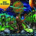 Rings Of Saturn — Seized And Devoured 2.0 (2015)