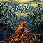 Skeletal Remains — Condemned To Misery (2015)