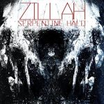 Zillah — Serpentine Halo (2015)