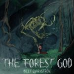 Billy Qvarnström — The Forest God (2015)