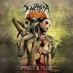 Scalafrea — Opposites In Polarity (2016)