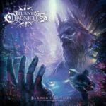 Atlantis Chronicles — Barton's Odyssey (2016)