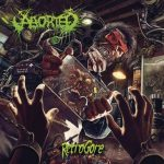 Aborted — Retrogore (2016)