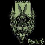 Marburg — Polemicist (2016)