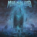 Man Made God — Prima Materia (2016)