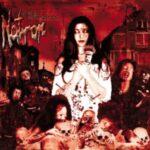 Natron — Livid Corruption (2004)