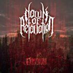 Dawn Of Retaliation — Exordium (2016)